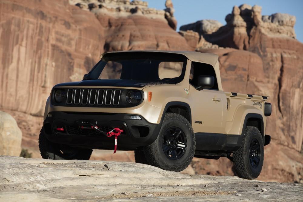 Jeep Comanche For Sale (1986-1992) - US, Canada & Mexico